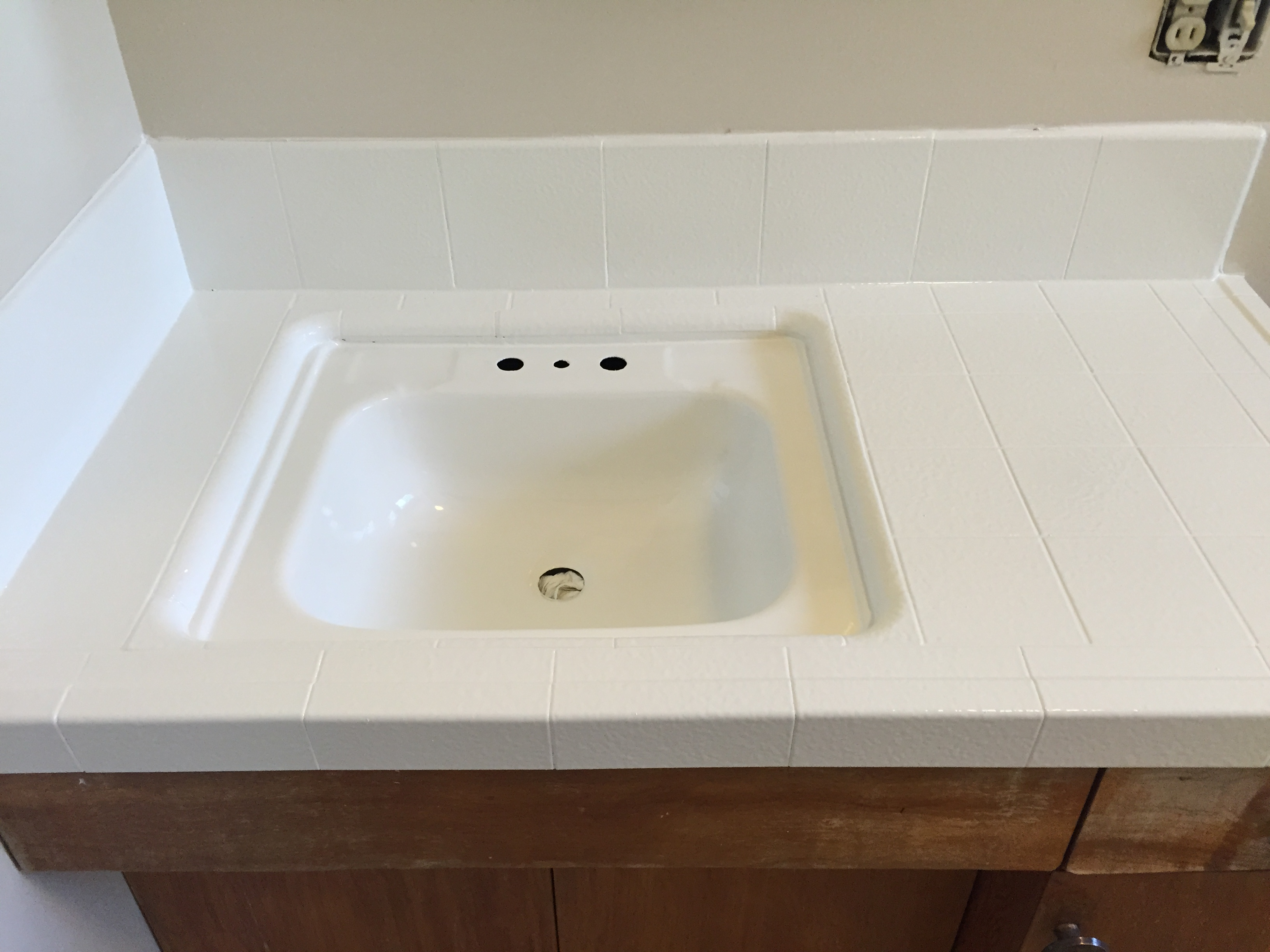 Sink Refinishing in Chico and Redding, CA and surrounding Areas