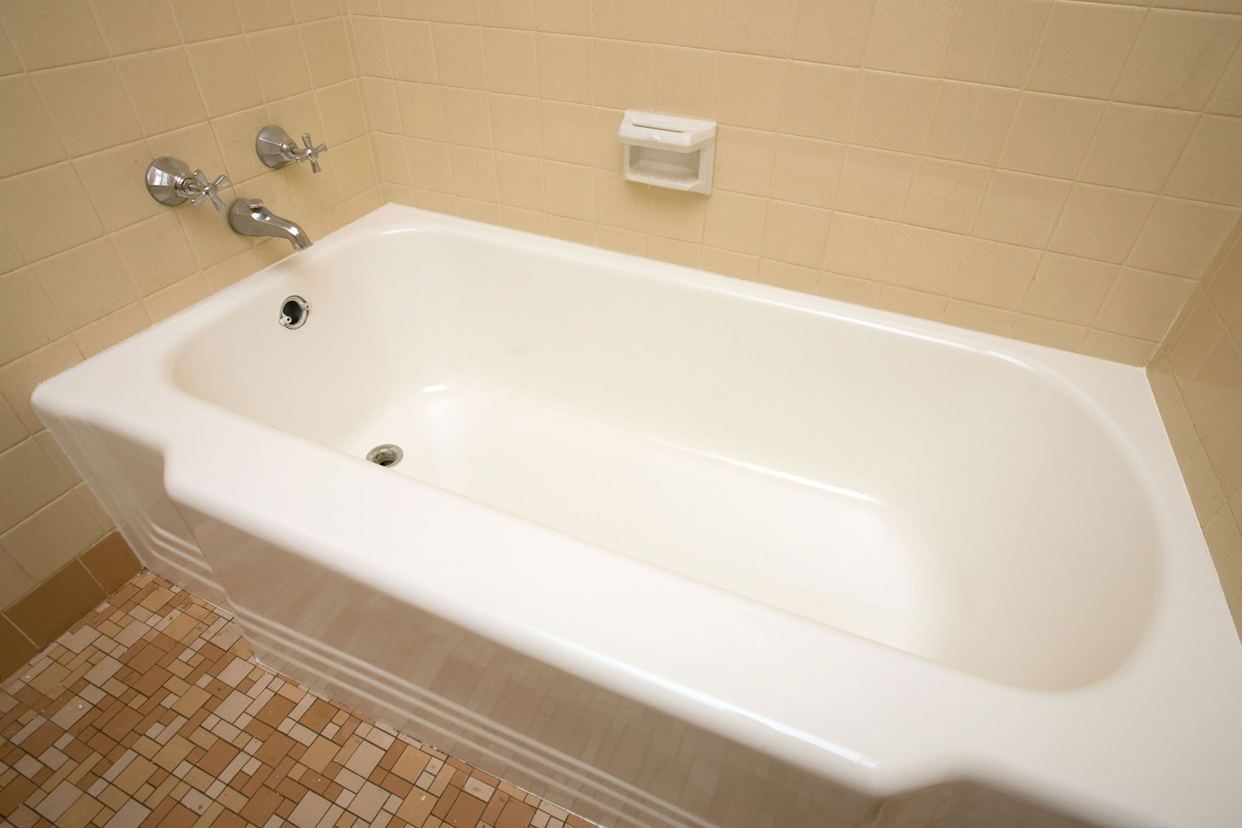 Bathtub Refinishing in Chico and Redding, CA and surrounding Areas