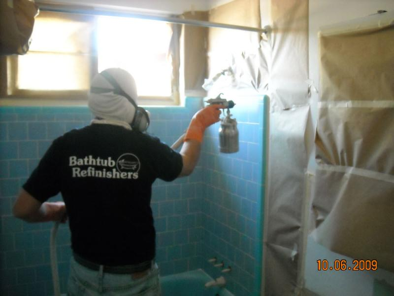 Bathtub Refinishers in Chico, CA - bathtub chip repair, bathtub replacement or refinishing. From job start to finish your Satisfaction is our #1 concern